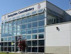 Derbyshire Constabulary HQ