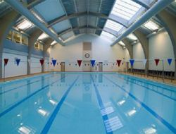 Rebecca Adlington Swimming Centre